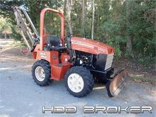 2010 Ditch Witch RT45 21881