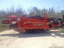 2011 Ditch Witch JT4020 All Ter