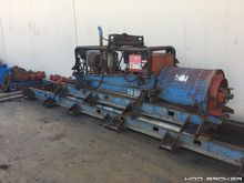 American Augers 24-110 21895