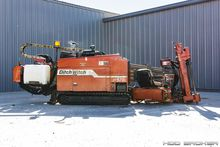 2000 Ditch Witch JT920L 21933