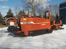 2000 Ditch Witch JT4020 22024