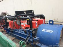1999 American Augers 36-600 S 2