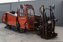 2014 Ditch Witch JT60 22075