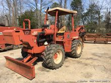 2000 Ditch Witch 8020T 22292