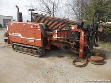 2000 Ditch Witch JT2720 22333