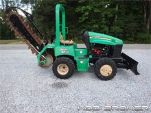 2013 Ditch Witch RT45 22364