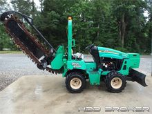 2012 Ditch Witch RT45 22365