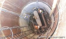 HH200 Microtunnelling Equipment