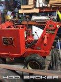 1985 Ditch Witch VP12 22480