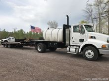 2009 Sterling 9500 Truck with D