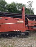 1999 Ditch Witch JT4020 22562