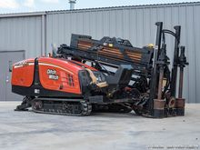 2012 Ditch Witch JT3020 Mach 1