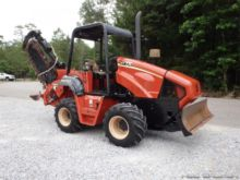 2006 Ditch Witch RT75 22613