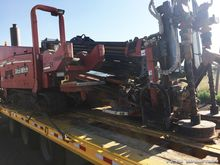 2006 Ditch Witch JT4020 Mach 1