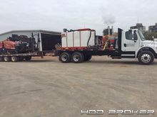 2012 Ditch Witch JT3020 All Ter