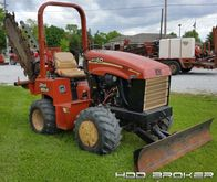 2005 Ditch Witch RT40 22826