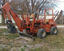 Used Trenchers for sale in Florida, USA | Machinio