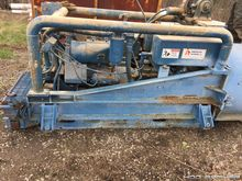 American Augers 36-170 22859