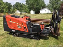 2008 Ditch Witch JT922 22934