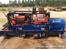 2003 American Augers 24-150-S 2