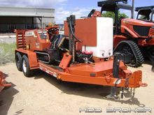 2005 Ditch Witch JT520 22978