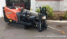 2015 Ditch Witch JT9 22988