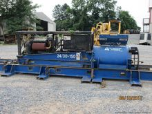 2007 American Augers 24/30-150