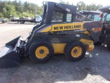 Used Skid Steer Loaders for sale in Maine, USA | Machinio
