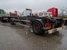 2002 Schmitz Cargobull ACF20