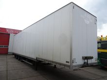 2005 Talson F 1227 3AS MET ROLL