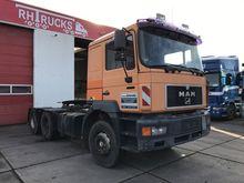 Used 1996 MAN 26-403