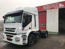 2009 Iveco AT440S36T/P