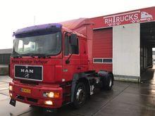 Used 1998 MAN 19-403