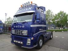 2006 Volvo FH13-520