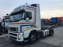 2008 Volvo FH13-440