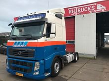 2009 Volvo FH400