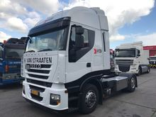 2011 Iveco AS 440S42 EEV KM 696