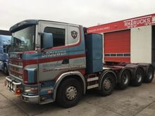 2000 Scania 144-530GB10X4/6NZ W