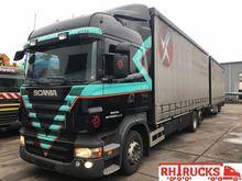 2009 Scania R400 6X2 EURO5 +2AS
