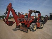 2002 DITCH WITCH RT115