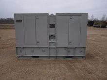 CUMMINS 200KW/NT855