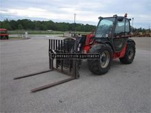 2005 MANITOU MLT630T