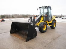 2009 NEW HOLLAND W80TC