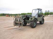 2002 TEREX TX51-19M