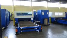 2007 Laser cutting machine Trum