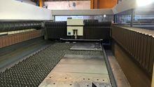 2014 Laser cutting machine Trum