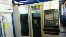 2006 laser cutting machine Trum