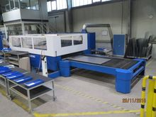 2001 laser cutting machine Trum