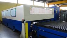 Laser cutting machine Trumpf L
