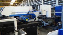 2006 combination machine Trumpf